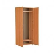 шкаф для одежды закрытый