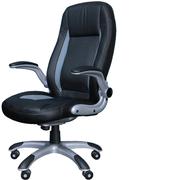 Кресло компьютерное СХ017(кожзам)