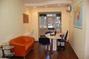 Продам офисную мебель Краснодар. Готовый кабинет. Недорого!