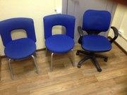 Продам  офисную мебель,  офисный стол,  офисный стул,   офисное кресло