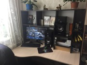 Продаю компьюторный стол срочно